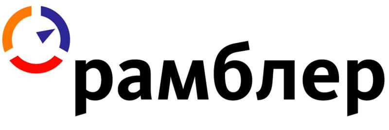 Лого Рамблер