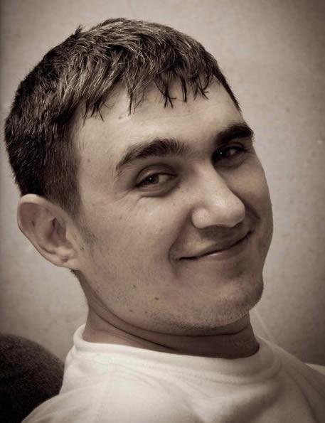 Dima Savisky