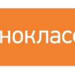 Глава 1 — Одноклассники социальная сеть — Odnoklassniki