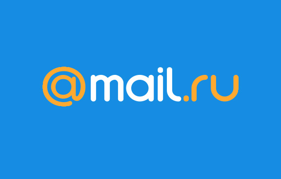 mail.ru почта лого