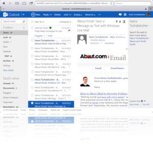 imap почта не грузятся письма: