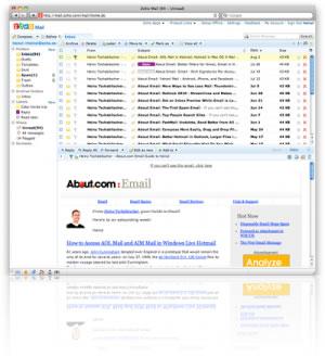 zoho mail бесплатная электронная почта