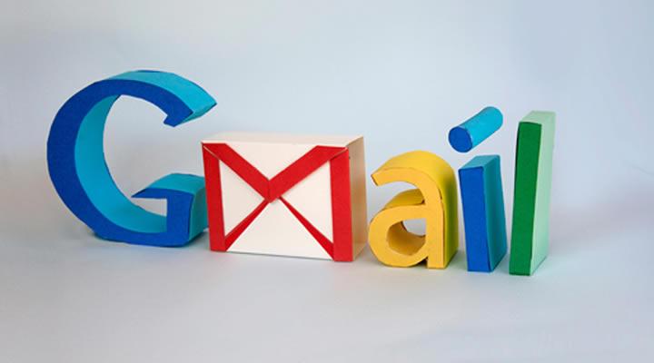 Gmail как самая надежная почта