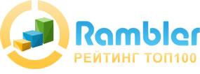 Рамблер ТОП-100 лого