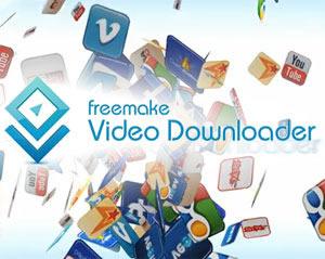 FreeMake VideoDownloader