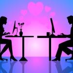 Знакомства в социальных сетях: есть ли смысл?