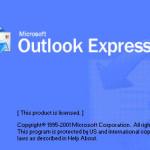 Программа Outlook Express и как с ней работать